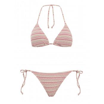 Bikini triangular Musgo