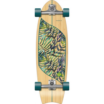 "SURFSKATE MOOREA 31"""
