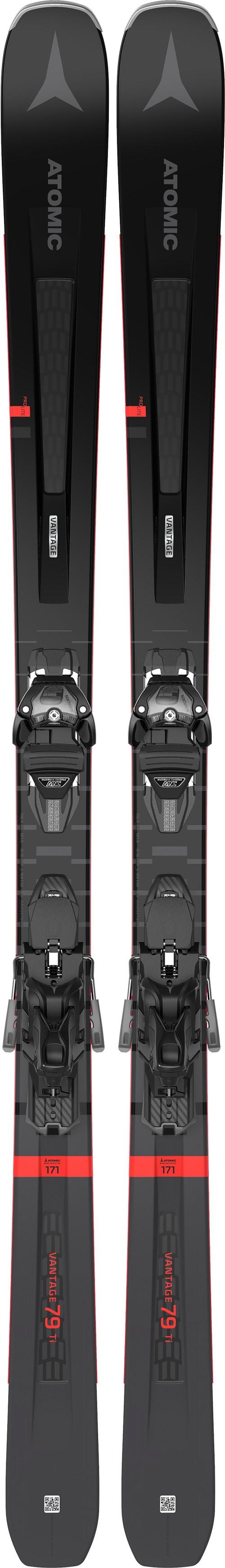 ESQUI VANTAGE 79 TI + F 12 GW